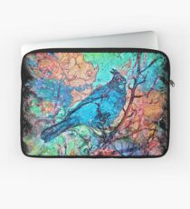 The Atlas of Dreams - Color Plate 233 Laptop Sleeve