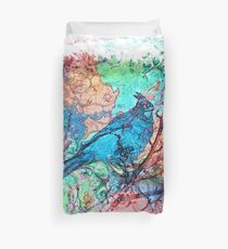 The Atlas of Dreams - Color Plate 233 Duvet Cover