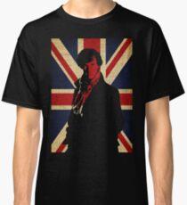 I Believe in Sherlock Holmes Classic T-Shirt
