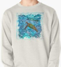 The Atlas of Dreams - Color Plate 234 Pullover Sweatshirt