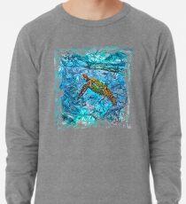 The Atlas of Dreams - Color Plate 234 Lightweight Sweatshirt