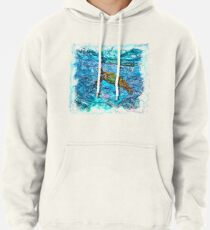 The Atlas of Dreams - Color Plate 234 Pullover Hoodie