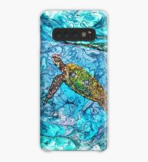 The Atlas of Dreams - Color Plate 234 Case/Skin for Samsung Galaxy