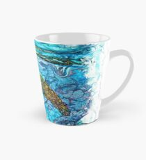 The Atlas of Dreams - Color Plate 234 Tall Mug