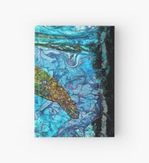 The Atlas of Dreams - Color Plate 234 Hardcover Journal