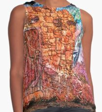 The Atlas of Dreams - Color Plate 235 Sleeveless Top