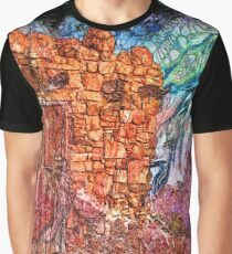 The Atlas of Dreams - Color Plate 235 Graphic T-Shirt