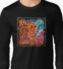 The Atlas of Dreams - Color Plate 235 Long Sleeve T-Shirt