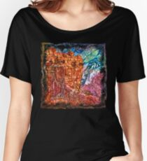 The Atlas of Dreams - Color Plate 235 Relaxed Fit T-Shirt
