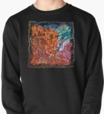 The Atlas of Dreams - Color Plate 235 Pullover Sweatshirt