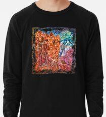 The Atlas of Dreams - Color Plate 235 Lightweight Sweatshirt