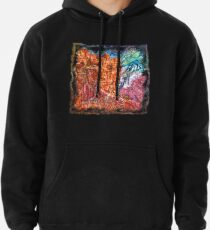 The Atlas of Dreams - Color Plate 235 Pullover Hoodie