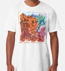 The Atlas of Dreams - Color Plate 235 Long T-Shirt