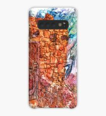 The Atlas of Dreams - Color Plate 235 Case/Skin for Samsung Galaxy