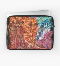 The Atlas of Dreams - Color Plate 235 Laptop Sleeve