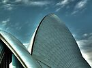 Sydney Opera House - HDR by Kutay Photography
