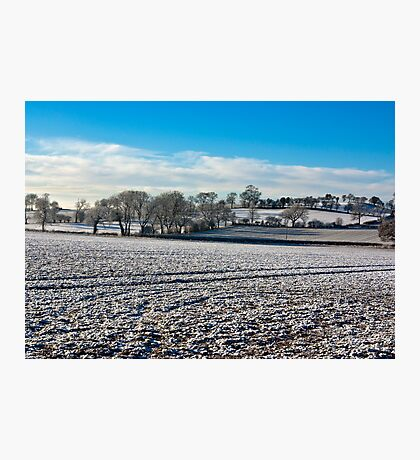 Country Views. Photographic Print