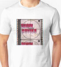 Shaun Talks Movies T-Shirt