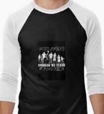 UZA Unidead We Stand Black T-Shirt