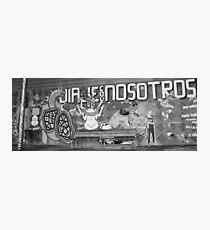 mahon graff Photographic Print