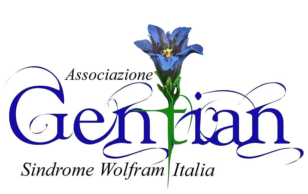 Logo Gentian by Gentian Associazione APS