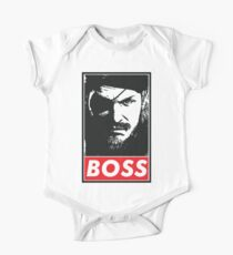 Boss Kids Clothes