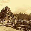 Vintage ruins by Constanza Caiceo