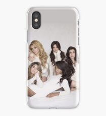 5H Sweaters iPhone Case/Skin