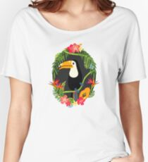 Toucan Relaxed Fit T-Shirt