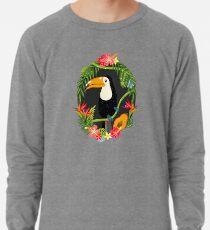 Toucan Lightweight Sweatshirt