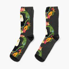 Toucan Sock