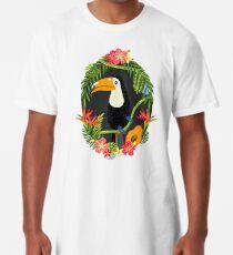 Toucan Long T-Shirt