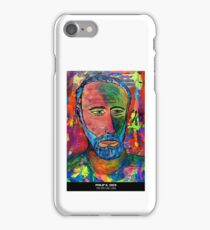 Philip K. Dick iPhone Case/Skin