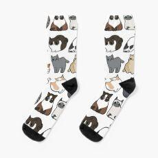 Cats Cats Cats Socks