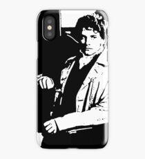 Fitzwilliam iPhone Case