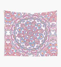 For Phoenix, with love Wall Tapestry