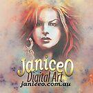 JaniceO Digital Artist by Janice O'Connor