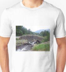 Ashness Bridge Unisex T-Shirt