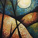 Sugar Moon by ChadElliottArt