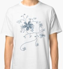 doodling Classic T-Shirt