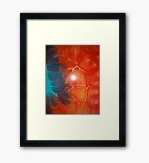 Experiments Framed Print