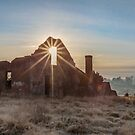 The Sun Always Shines Through - Tenterfield NSW Australia by Beth  Wode