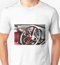 GMH dashboard. Unisex T-Shirt