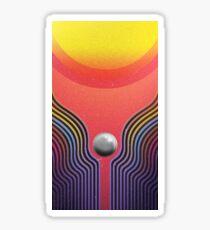 Tame Impala - Currents  Sticker