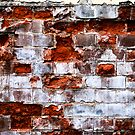 Brickwork by jahina