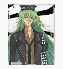 Ukyo-San - Amnesia Fan Art iPad Case/Skin