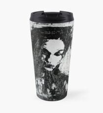 no surrender Travel Mug