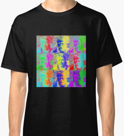 Warhol Rowsdower Tee (for my fellow MST3K fans) Classic T-Shirt