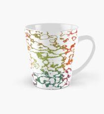 Colorful Doodles Tall Mug