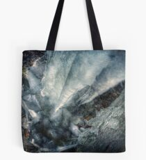 Melt and Re-freeze Tote Bag